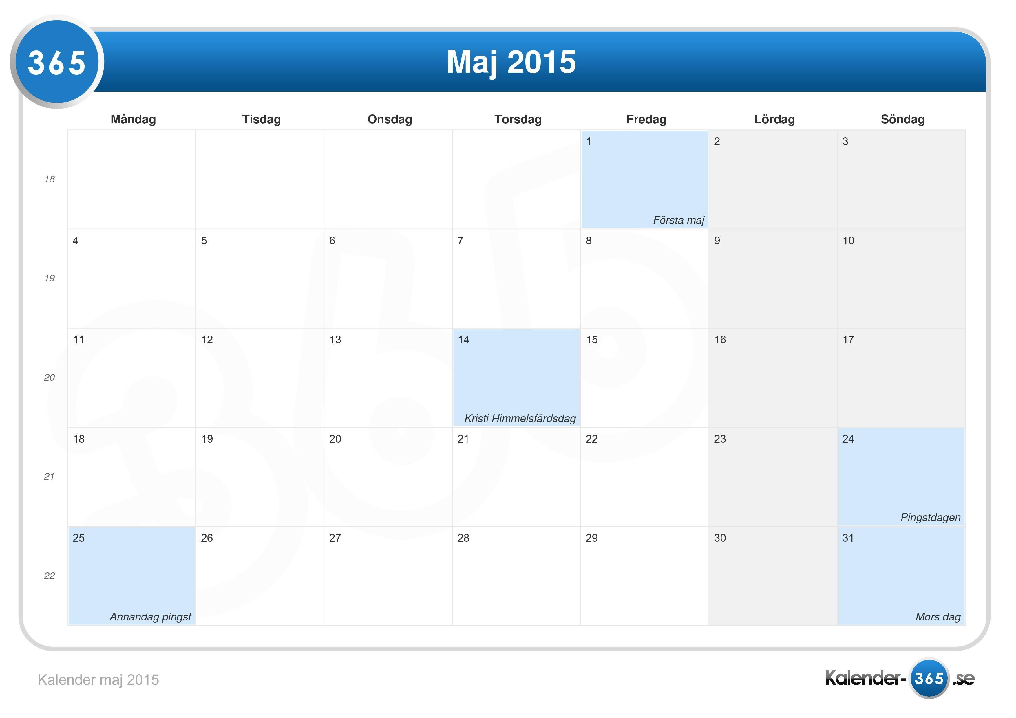 kalender 365 de